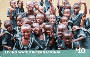 (Image courtesy of Living Water International).