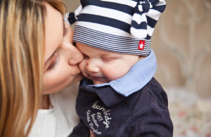 baby-mom-mother-kiss-infant-adoption