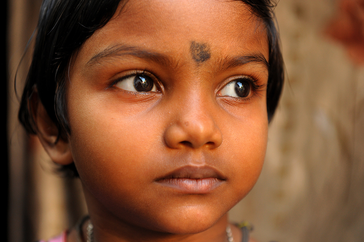 Urgent situation for impoverished children in India