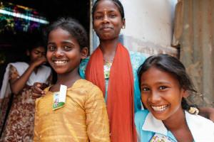 (Photo courtesy of India Partners).
