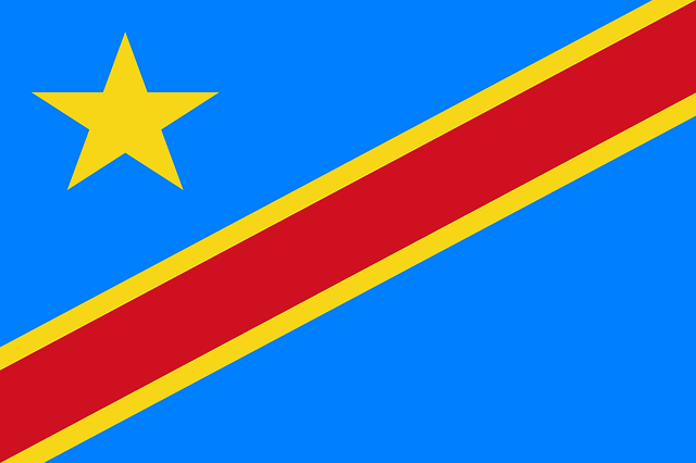 Proclaiming spiritual peace in the DRC