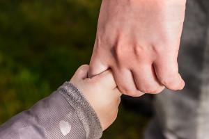hands-child-toddler-baby-parent
