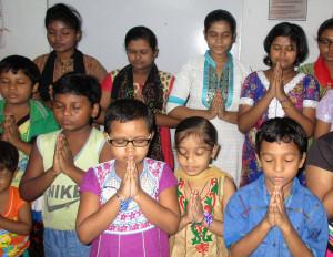 (Photo courtesy of Mission India via Facebook)