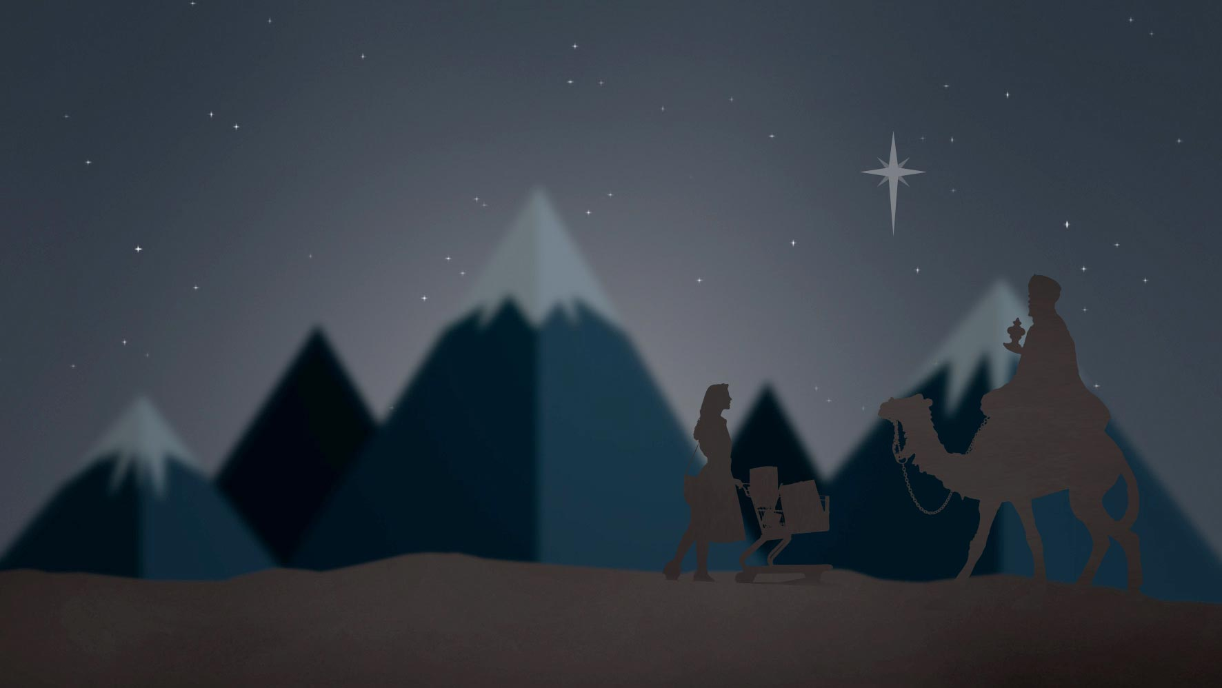 Advent Conspiracy: celebrating Christmas with purpose
