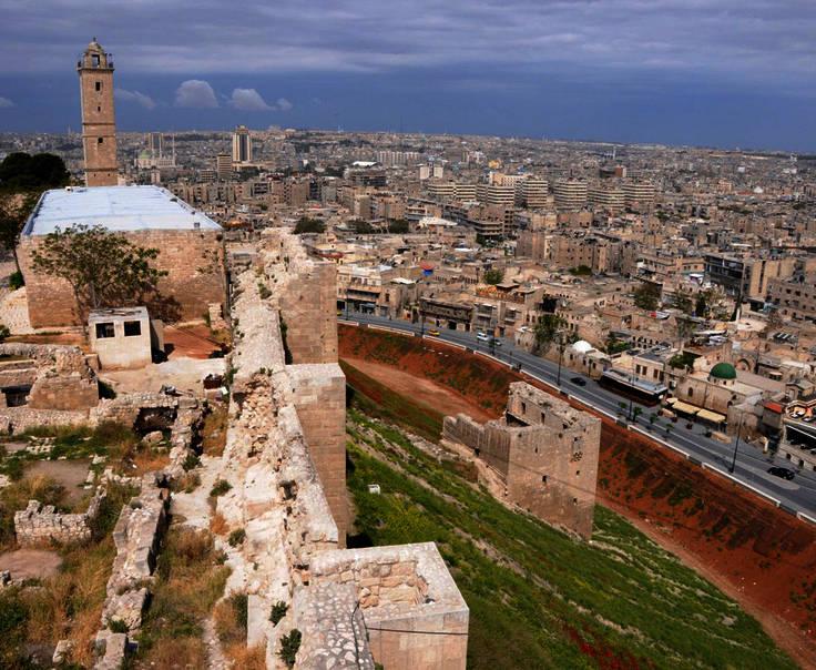 Syria: evacuation, confusion, fear from Aleppo