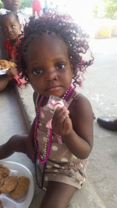 (Photo courtesy of For Haiti with Love).