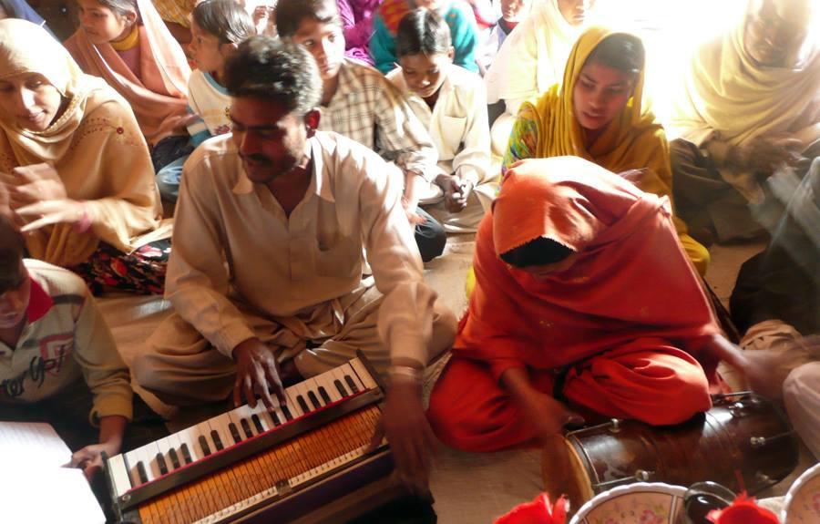 Pakistani Christians face continued persecution increase