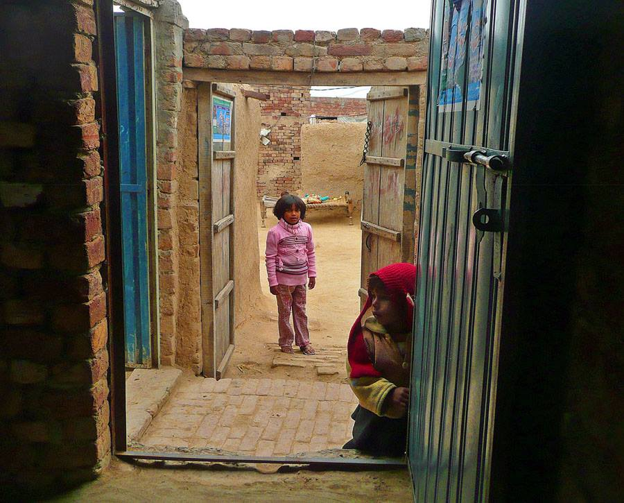 Blasphemy laws target Christians in Pakistan