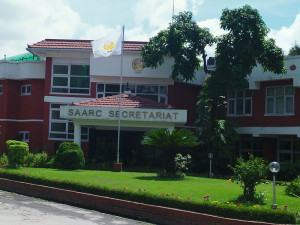 (Photo SAARC Secretariat courtesy Wikipedia)