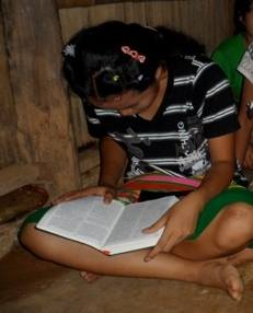 Witchcraft accusation lands Christians in jail
