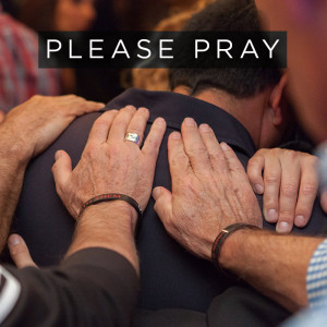 Your prayers are powerful (Photo courtesy of Voice of the Martyr).