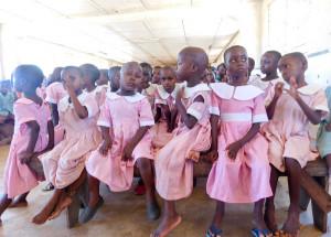 deaf students kenya