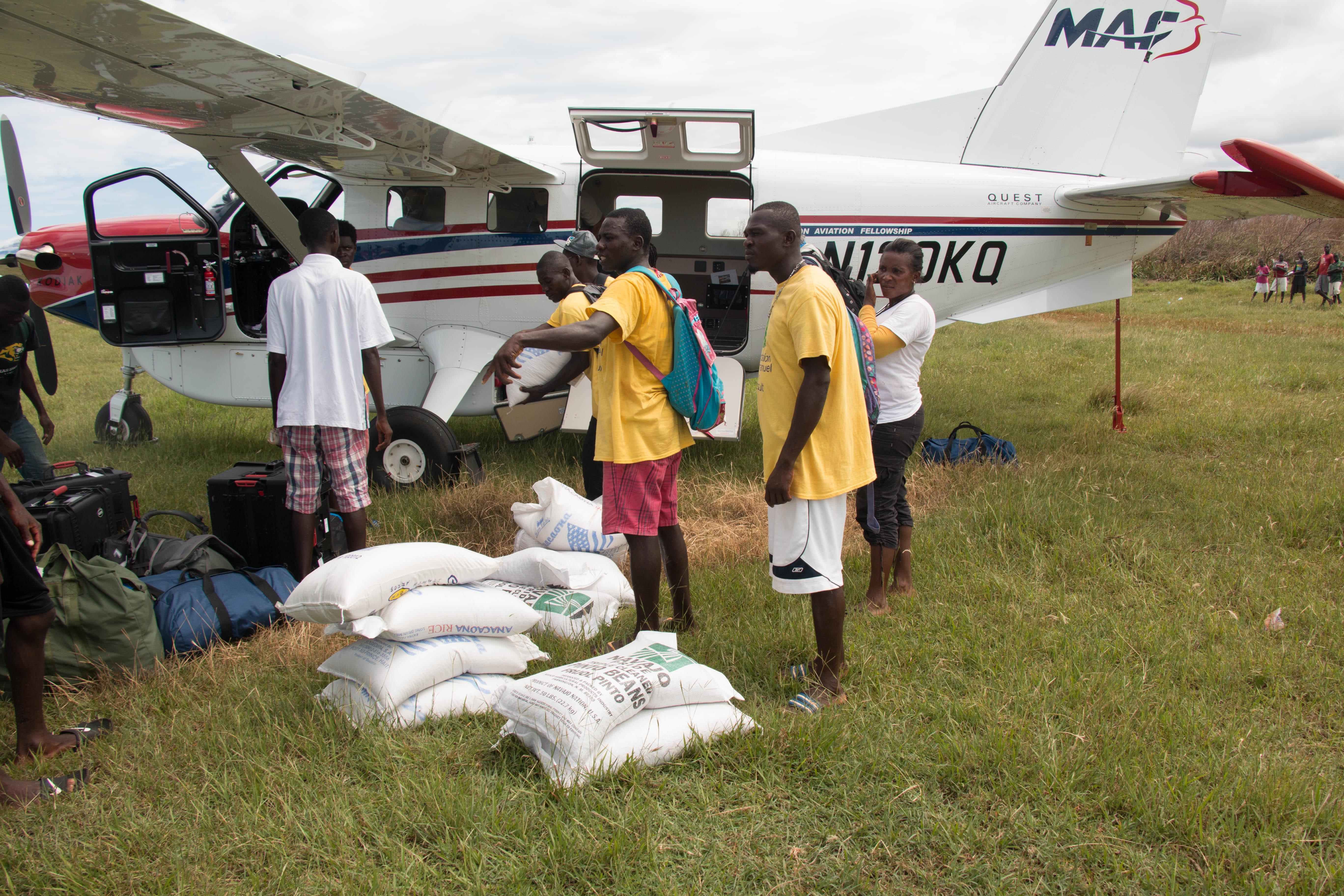 Haiti: Three months post-Hurricane Matthew