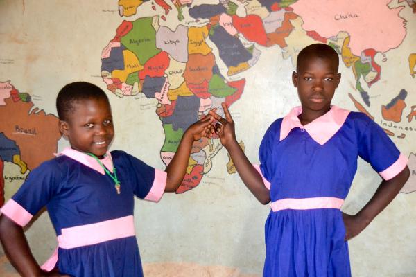 door international deaf school