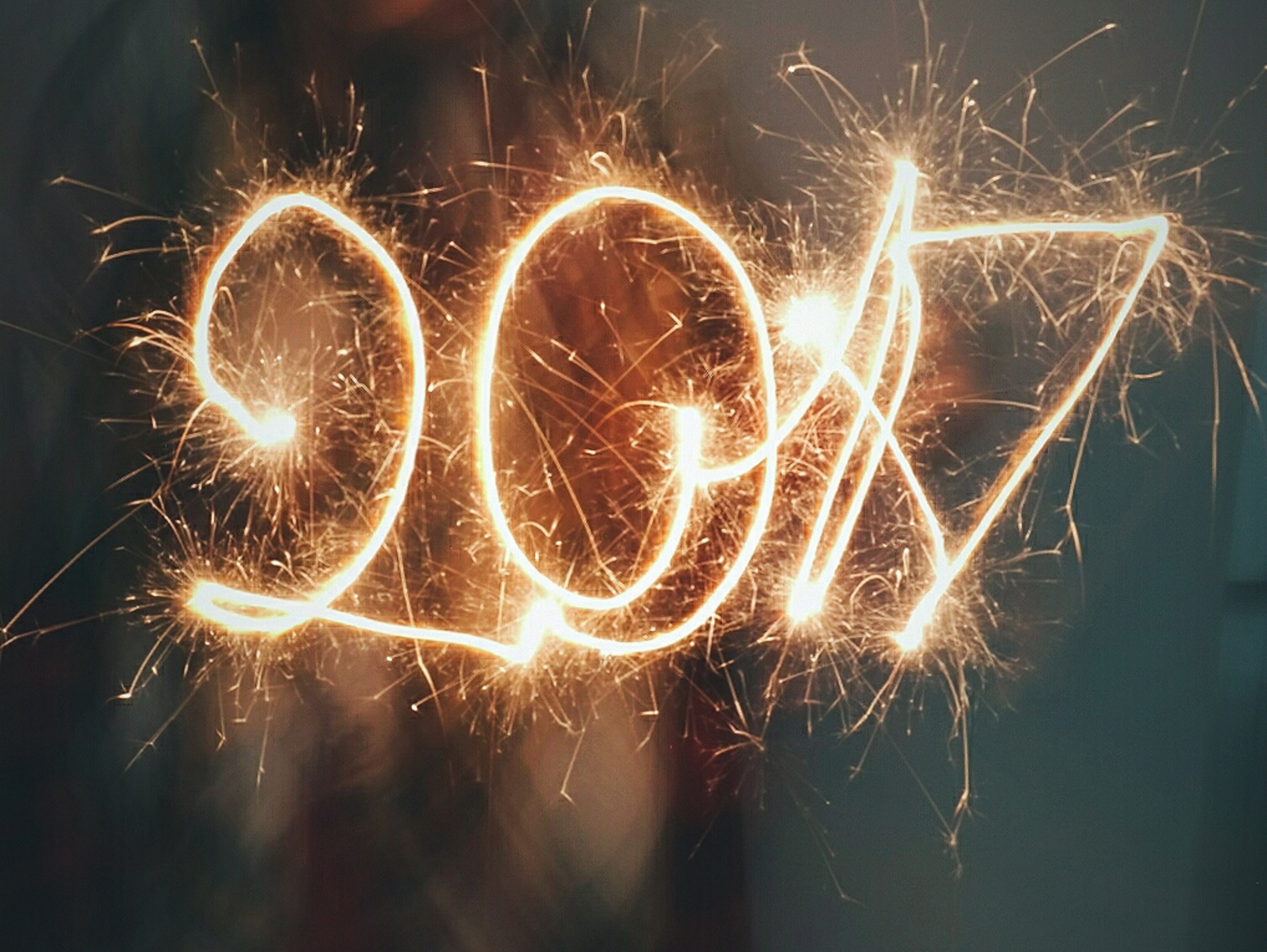 The New Year, hope, and peace