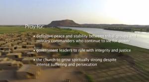 (Capture courtesy Prayercast/Sudan)