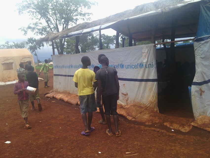 Tanzania: holding the burden of Burundi, Rwanda