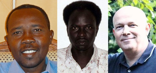 Verdict expected for trio of imprisoned Christians in Sudan