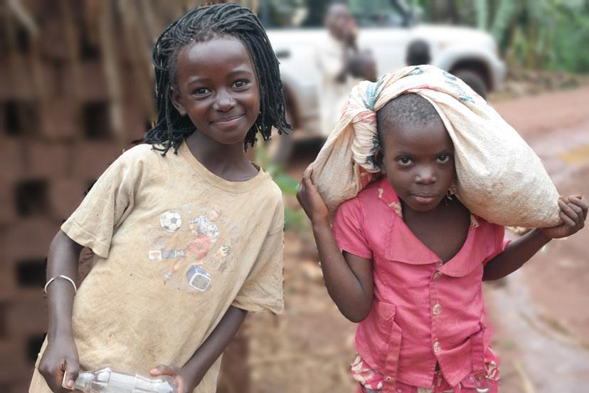 Nursing schools fight off witch doctors in Uganda