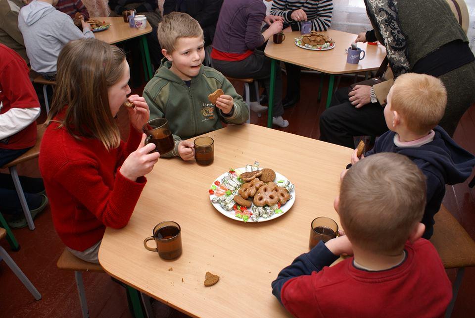 SGA seeks to help Ukrainian Orphans