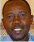 Rev. Hassan Abduraheem (Photo courtesy of The Voice of the Martyrs USA).