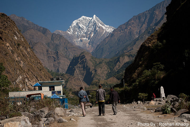 Nepalese Christians standing strong amidst struggles