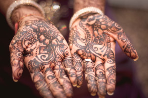 (Coppedge says that orality is used in the arts, even something as simple as henna tattoos)