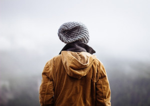 person-standing-woman-man-coat-jacket-hat-alone-thinking-pixabay