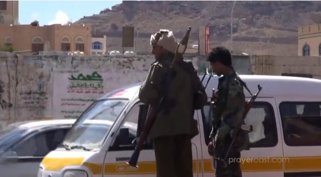Yemeni Christian parents face increasing pressure