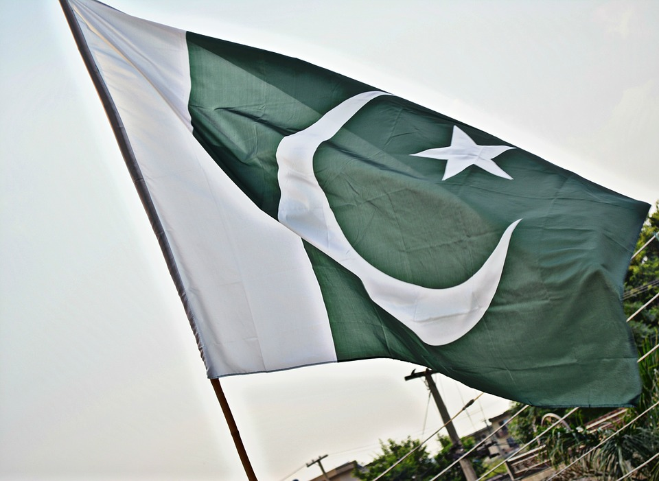 In Pakistan, 18-year-old arrested on blasphemy charges