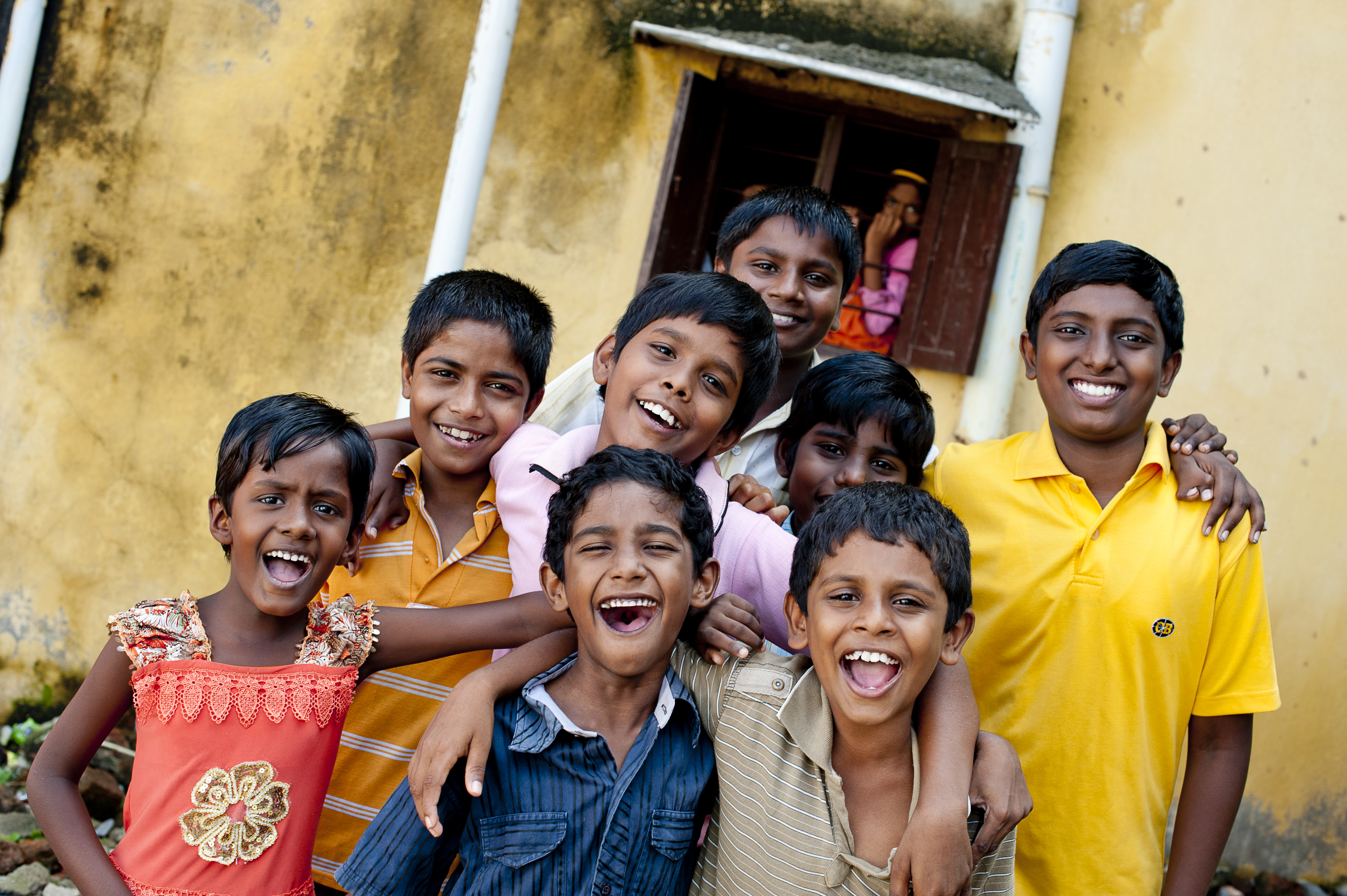 Double your gift to get kids into Bible Clubs in India