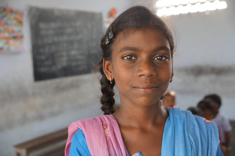 #BeBoldForChange for women in India