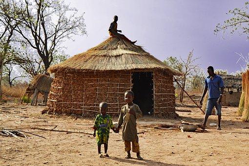 Western, Central Africa: radio breaking through barriers