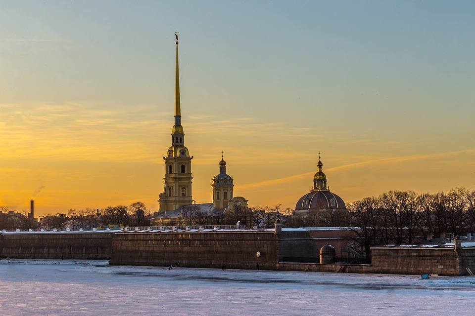 Religious freedom and the Jehovah's Witnesses in Russia