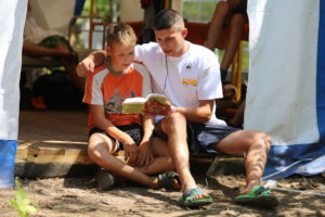 Ukraine: make your summer count with a short-term mission trip