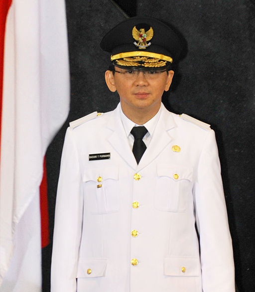 Blasphemy charges dropped against Ahok post-election