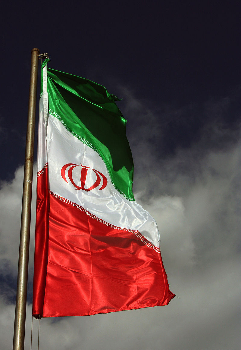 Religious freedom in Iran: awareness, advocacy, action