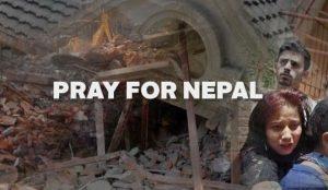 Nepal y Japón se encuentran en el camino de la recuperación