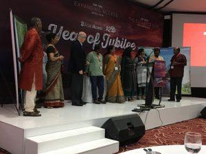 Asian Access Jubilee in Jakarta