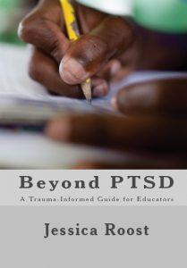New book helps teachers in PTSD-stricken classrooms