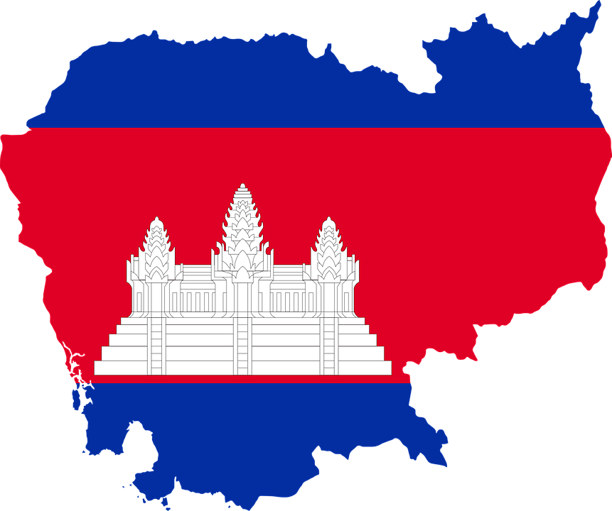 Cambodia Church finds unity in shared needs