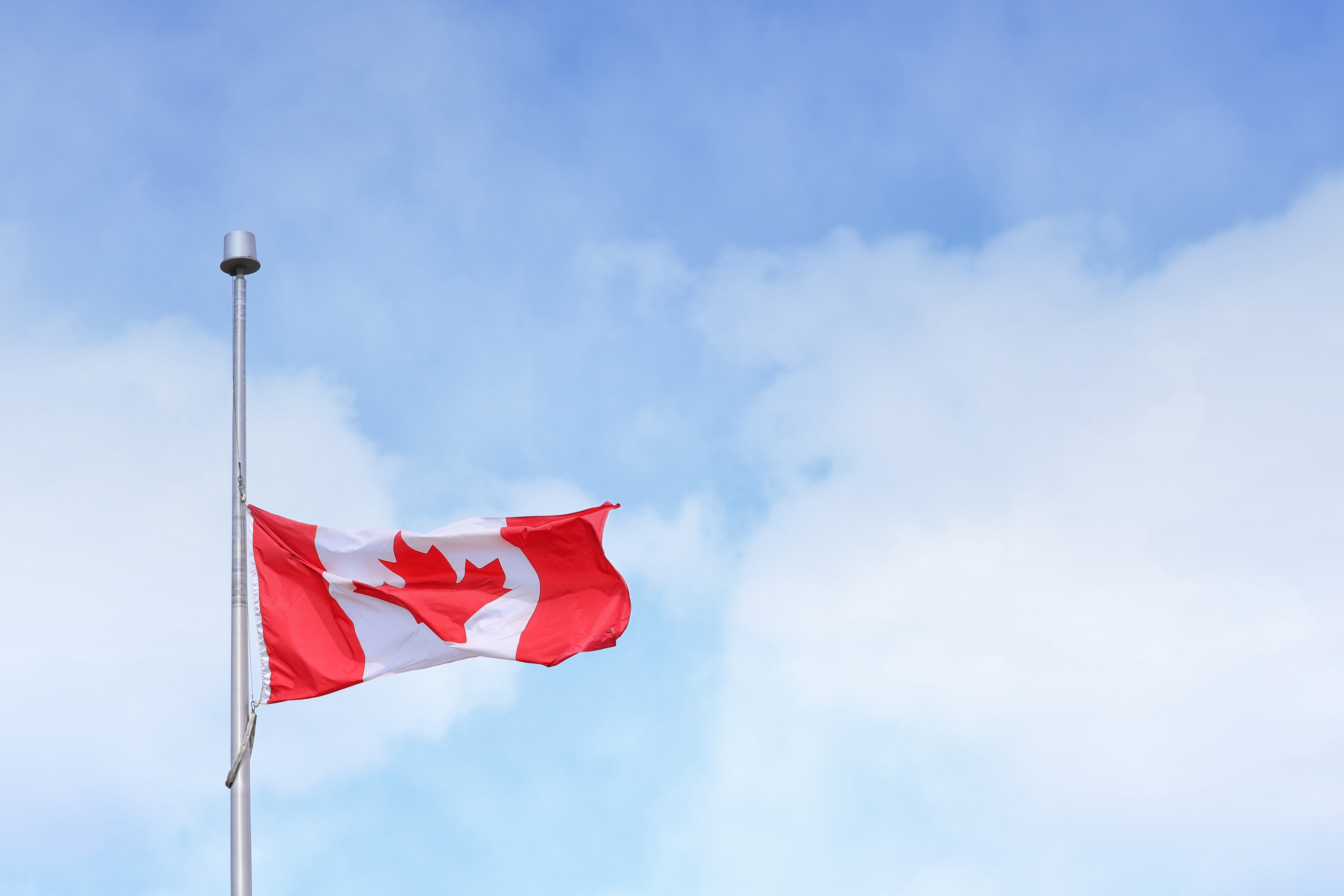 Canada celebrates 150 years, a separation from Christianity
