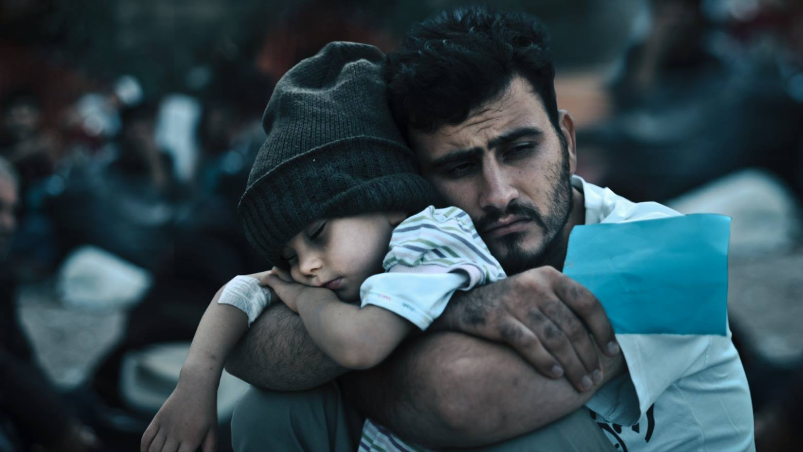 The physical and spiritual dangers of an expanding refugee crisis