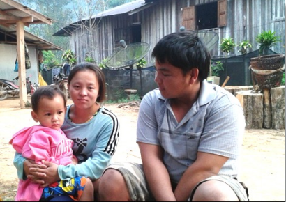 FARMS loan program changes lives in Thailand