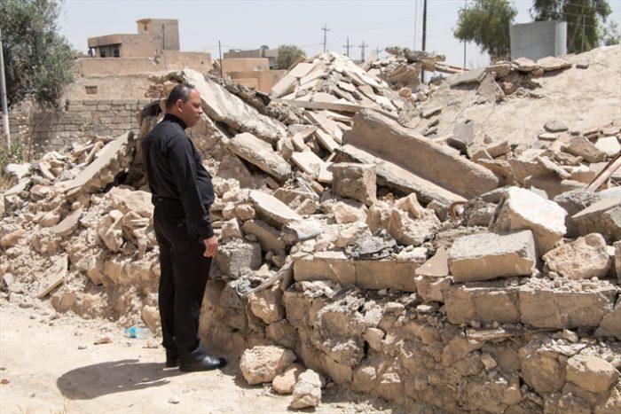 Islamic State loses Mosul