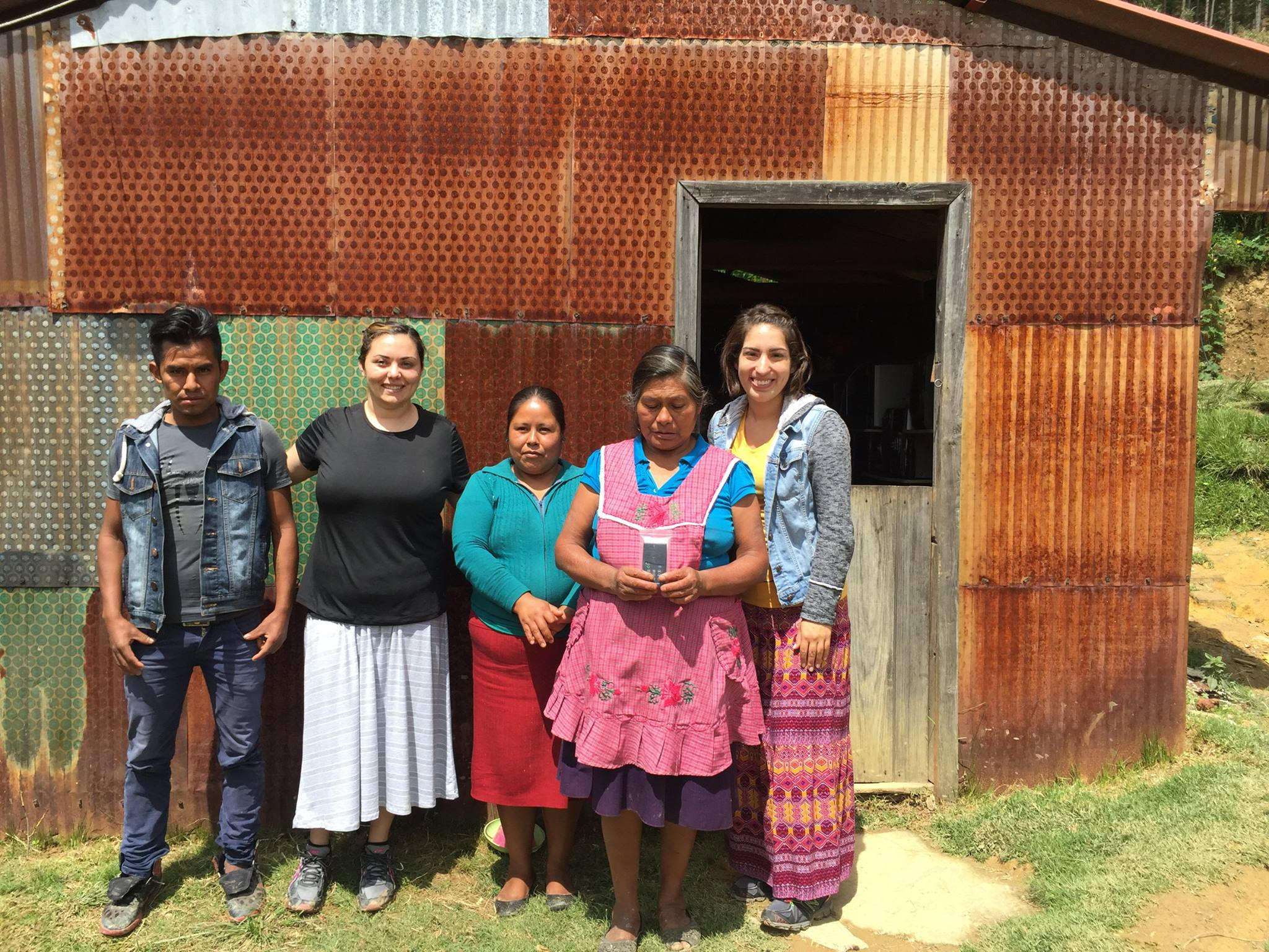 ASM mission trips enable the 'first experience' of hearing God's Word