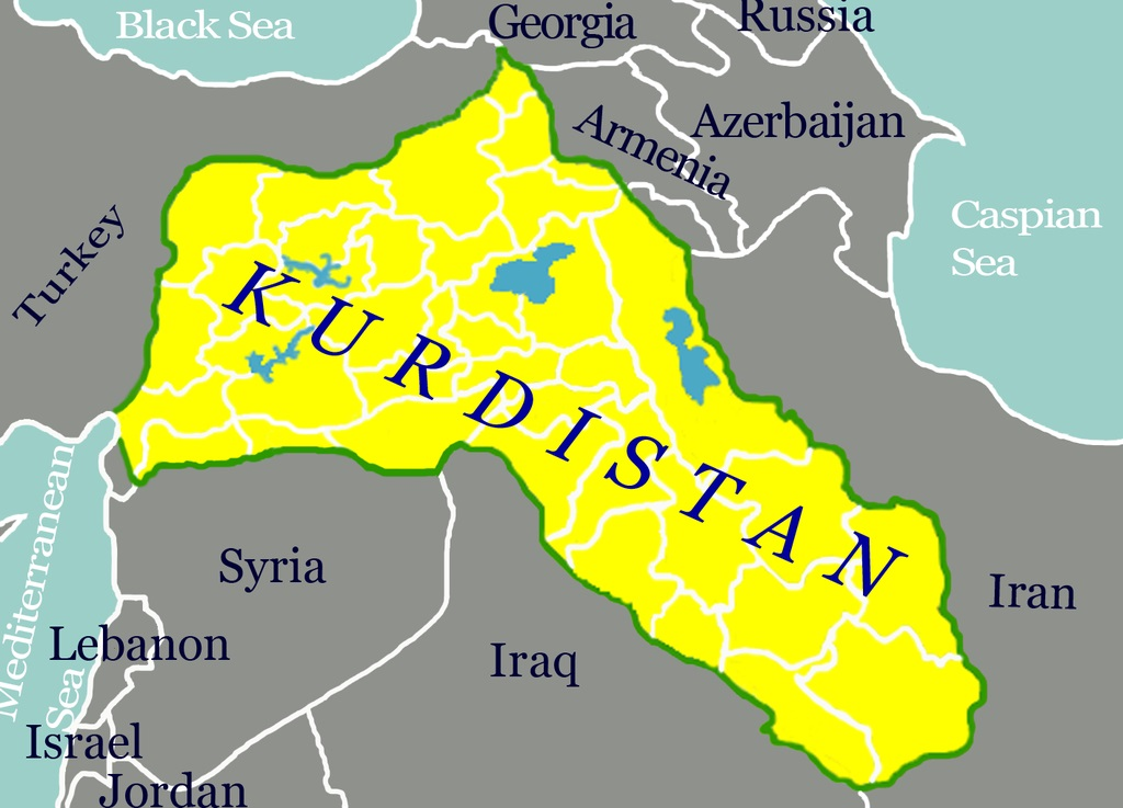 Kurds, statelessness, and what sets them apart