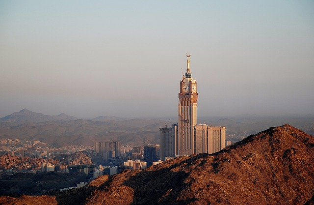 Gospel implications now that Saudi Arabia is open to tourists