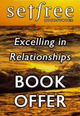Free book offer from Set Free Ministries