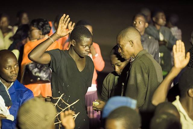 Festival spreads Scripture and revival across Africa